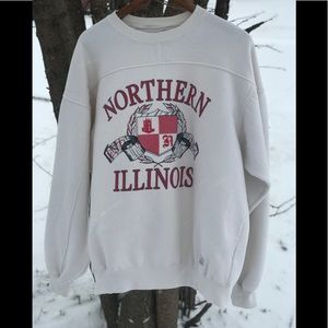 Gear For Sports Northern Illinois Crewneck